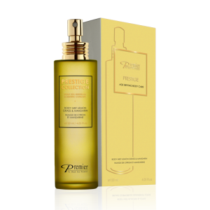 Body Mist Lemon Grass & Mandarin